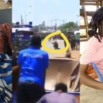Ghana's Security Abandons Rubber Bullets & Tear Gas For Live Bullets-As Police & Soldiers Kill Unarm...