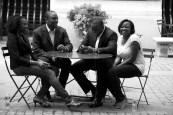 GhanaProNet Executive Members