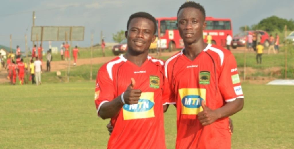 EXCLUSIVE: Defender Augustine Sefa extends contract with Kotoko ...