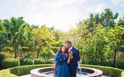 For Eternity: Daniel & Tracy
