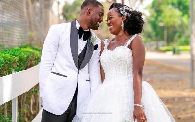Kofi & Akosua: The Best Part
