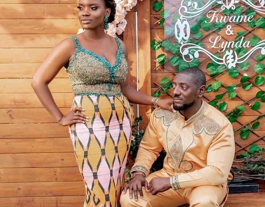 Kwame & Lynda: More Than Words