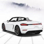 Porsche Wallpaper Iphone White Ghantee