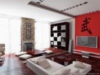 Unique living room accessories design