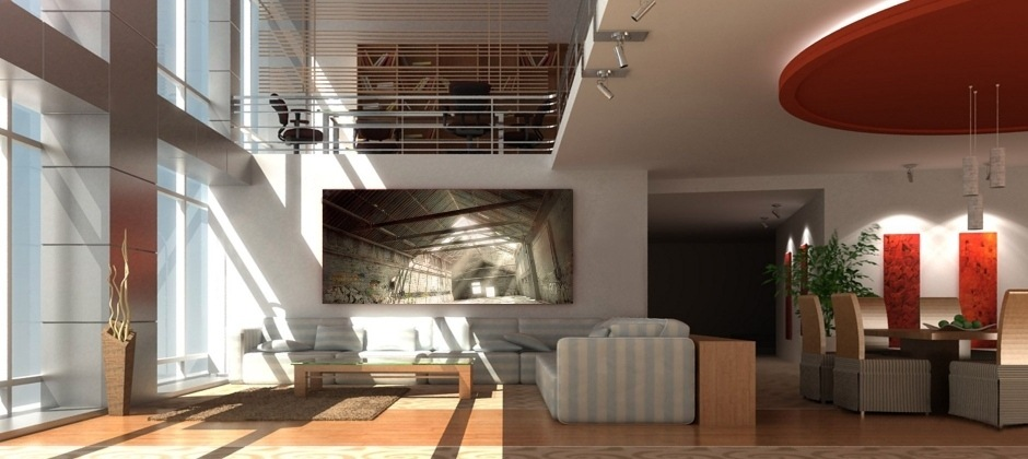 Need Of 3d Amp Rendering Visualization