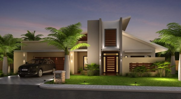 Beautiful Home Front Elevation Design And Ideas