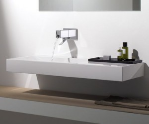 Bathroom Sink Design Ideas
