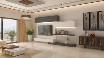 Ghar360 Portfolio   2 BHK Apartment Interior Design in Jp ...