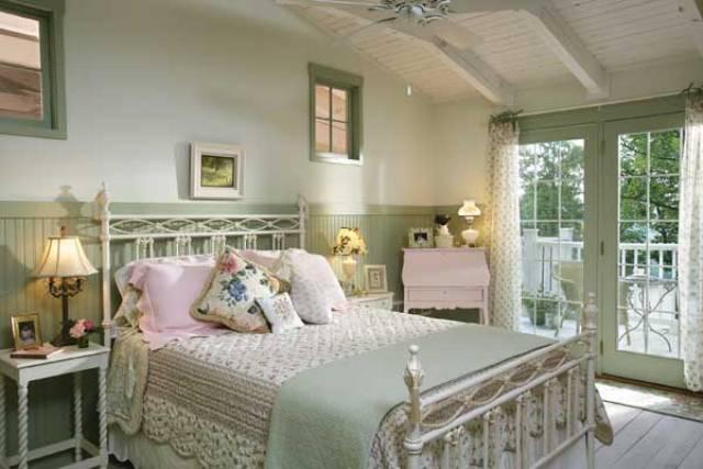 Cottage Bedroom Design Ideas