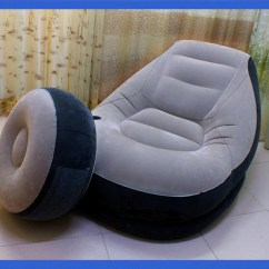 Intex Sofa Chair Loja E Colchoes Porangaba Light Weight Inflatable For Your Home