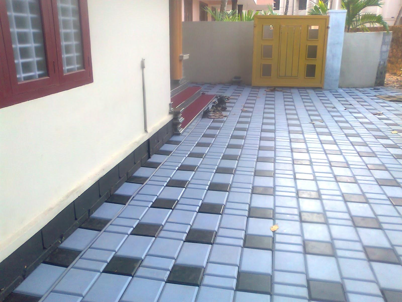 Kitchen Interior Design Tiles