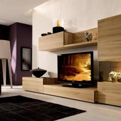 Media Center Living Room Built In Shelves Design Ideas For