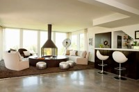 Family Room Design Ideas