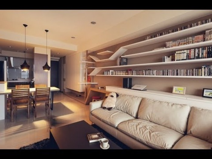 furniture ideas for living rooms modern room apartments best apartment interior design ideas, 'cat house'