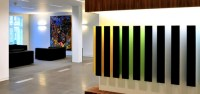 Interior Office Wall Design