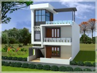 Duplex House Design | Ghar Planner