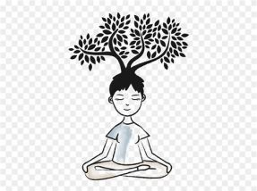 Image result for Meditation Breathing Art