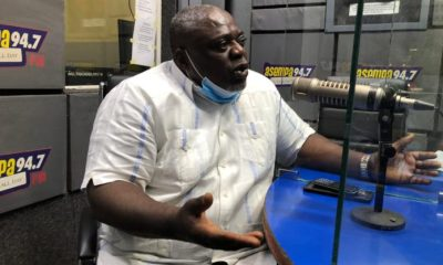 Why More Youth Want To Join GAF – Koku Anyidoho Reveals