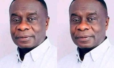 NDC Will Appeal Assin North Election Ruling - Minority