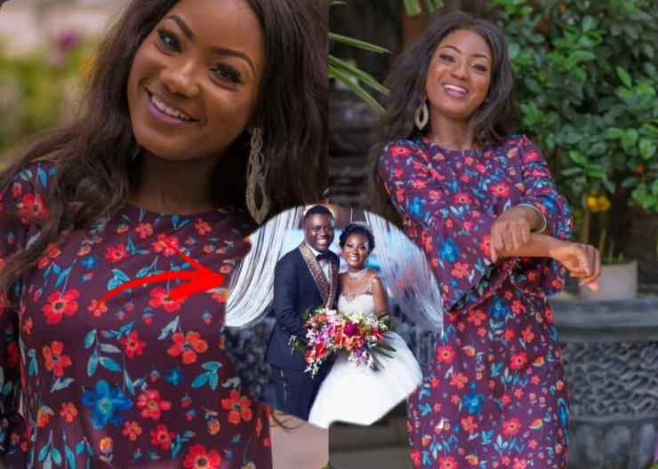 GRA Summons Sam Korankye Ankrah's Daughter To Pay Tax On '$1M Wedding Gift'And Other Fraud Issues