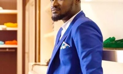 Funny Face Finds New Girlfriend After His Baby Mama Dumped Him Again; Fans Say He Has Eyes For Big Backside