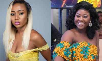 Akuapem Poloo Goes Hard On Salma Mumin Over Leaked Audio (Watch)