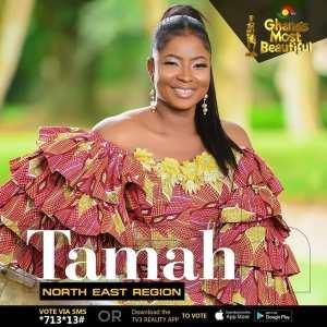Ghana Most Beautiful North-East