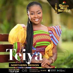 Ghana Most Beautiful Northern Region
