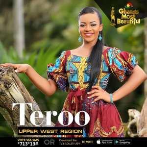 Ghana Most Beautiful Upper West