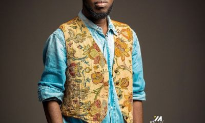 Akwaboah declears that he is the lighthouse of Ghana music