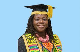 Prof. Nana Aba Appiah Amfo Appointed Vice-Chancellor Of UG
