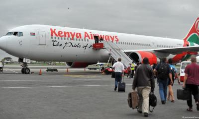 Efforts To Evacuate 12 Kenyans From Afghanistan Underway - Foreign Affairs Minister Reveals