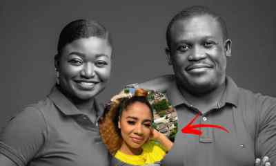 Ghanaians On Twitter Drag Sister Derby Into Sam George Anniversary Message To His Wife