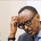 Rwandan President Frustrated By Arsenal's PL Defeat