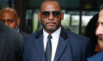 'He Crawled Down On His Knees And Gave Me Oral S3x' - R. Kelly's First Male Accuser Testifies In Court