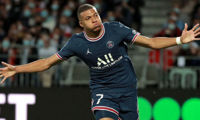 PSG Finally Quote Price For Kylian Mbappe