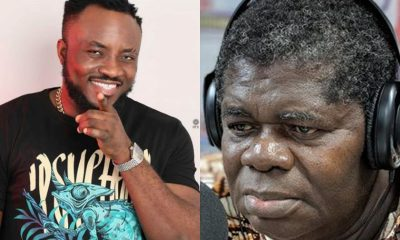 I Was Only Giving TT Financial Advice But 'Unintelligent' Journalists Made Him Cursed Me - DKB Reacts After Actor Cursed Him And Critics