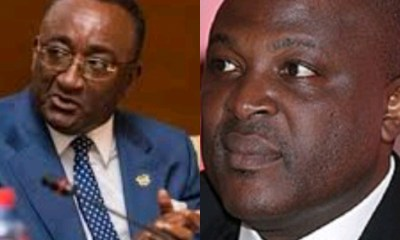 Mahama's Brother Exploiting Government's Fertiliser Scheme When He Doesn't Qualify – Agric Minister