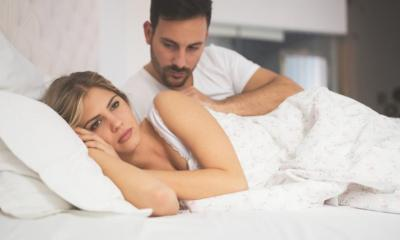 Women; Here Are 8 Benefits Of S3x For You