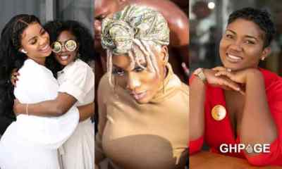 Wendy Shay Drags Nana Aba, Serwaa Amihere And Abena Korkor In 'Heat' Song Over Husband Snatching; Twitter Users React