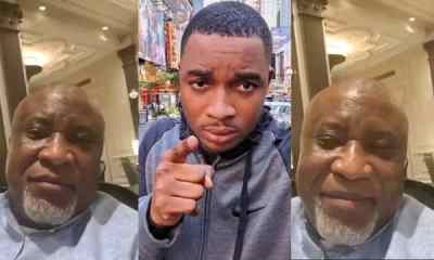 So NPP Gov't Can Bring Down Twene Jonas But Can't Fix The Country; Twitter Users Descend On Hopeson Adorye For Exposing Twene Jonas 'Hideout' In US