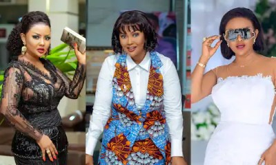 'Remember Me In Your Prayers' - McBrown 'Begs' For Prayers For Her Ailment; Ghanaians Sad Over Photos Showing Her Sick