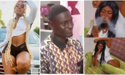 'Satan Is using My Sister' - Yaa Jackson's Brother Drop Deep Secrets About Her Life