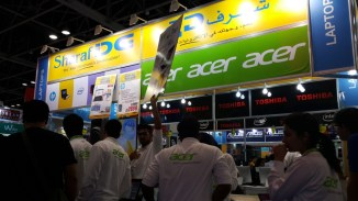 Gitex Shopper Dubai