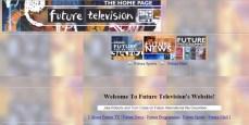 تلفزيون المستقبل - 1996