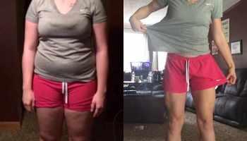 Medicul Monica Pop a slabit vreo 40 de kg in cateva luni! Este sanatos?