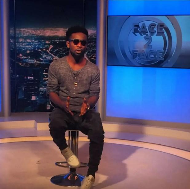 Interview at VoxAfrica