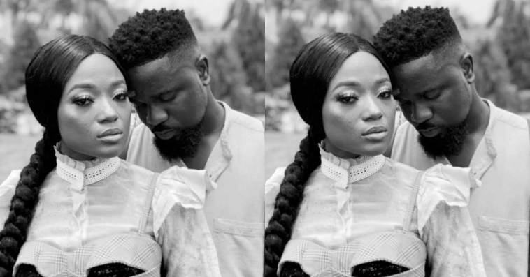Efya Finally Opens Up On Her Relationship With Sarkodie