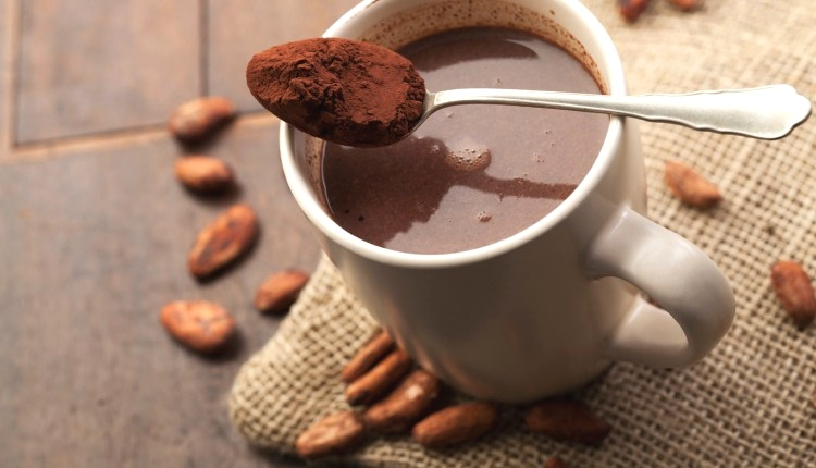Cocoa Drink 1