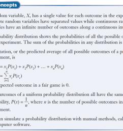 1. Probability Distributions - GHCI Grade 12 Mathematics of Data Management [ 800 x 1055 Pixel ]